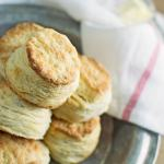 How to Make Layered Southern Biscuits