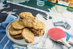 Anzacs and the Australian Open, the best way to enjoy the Grand Slam Tournament! PLUS Enter for your chance to win Cost Plus World Market's Australian Open Sweepstakes! #ad #worldmarkettribe #AusOpen