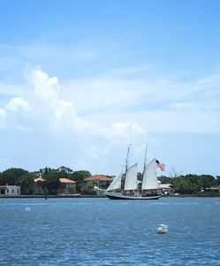 Long-ship-in-St-Augustine