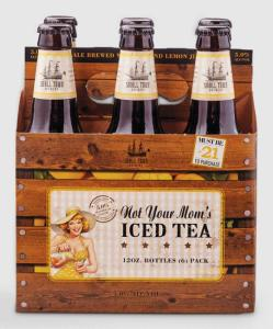 Not Your Moms Iced Tea