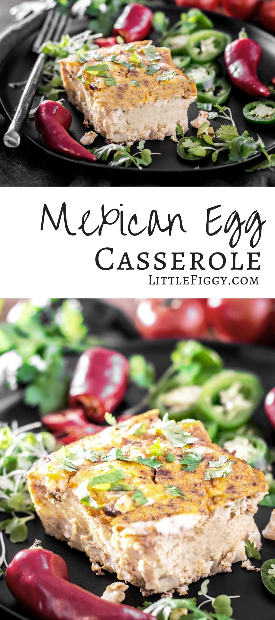 Try this slow cooker recipe for Mexican Egg Casserole made with my go to seasoning mix from @McCormickSpice! It really is so easy to enjoy a weekend brunch with family. #GoodMorningBreakfast #ad