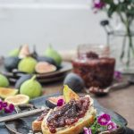 Easy to Make Homemade Fig Jam Recipe
