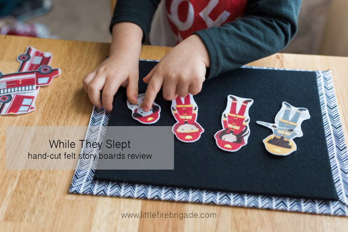 while_they_slept_review_montessori_toy