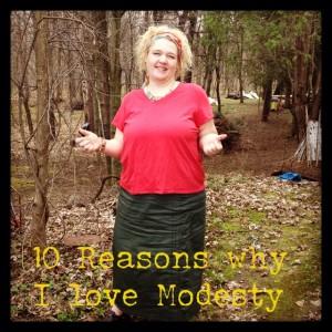 ModestyRitablog