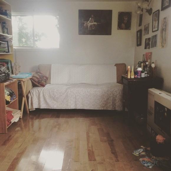 gramma room