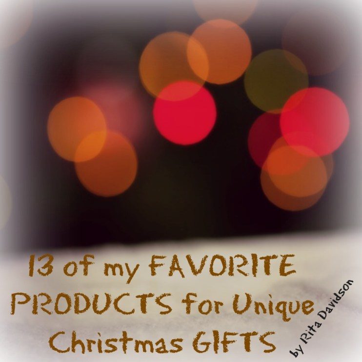 13Fav Products