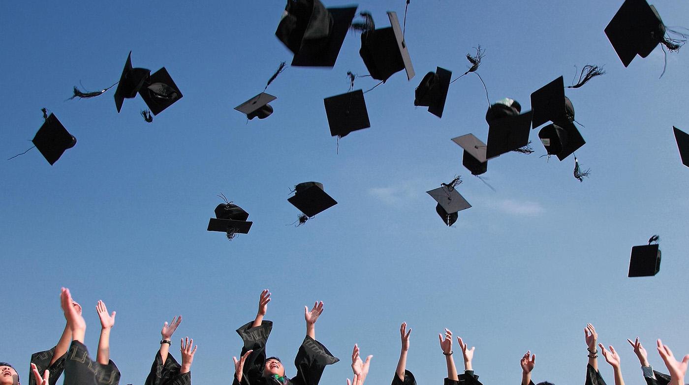 PAL Graduation