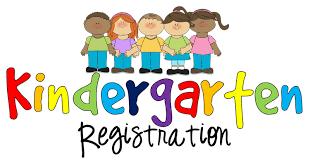 Kindergarten 2020/2021