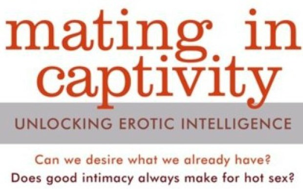 Mating In Captivity How Creating Distance Can Keep Us Together