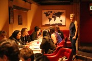 lesbian speed dating san francisco