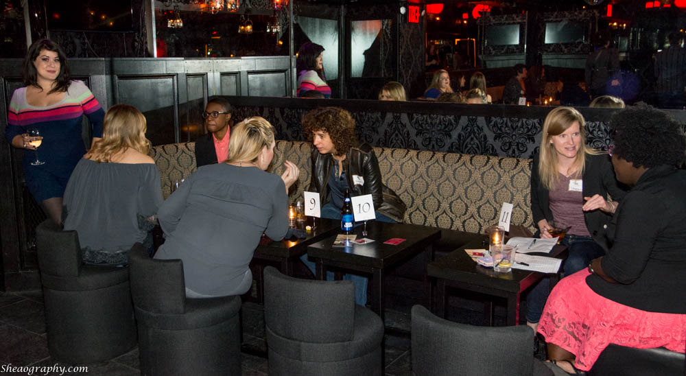 bisexual speed dating nyc