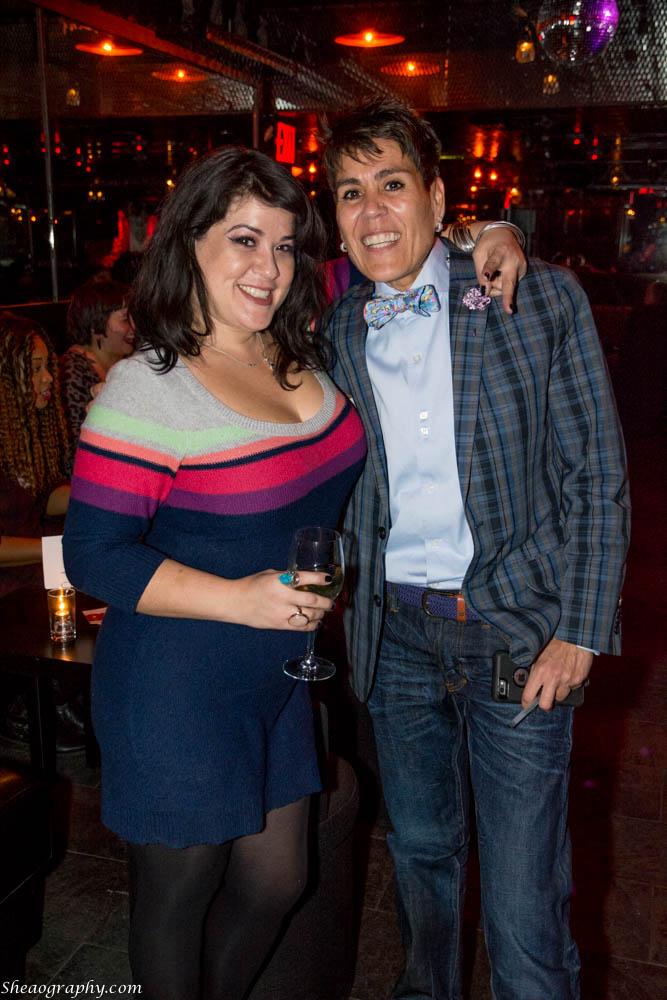 Lesbian Dating Washington DC Event