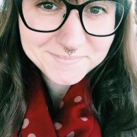 Dana Kae is the Seattle Host for Little Gay Book
