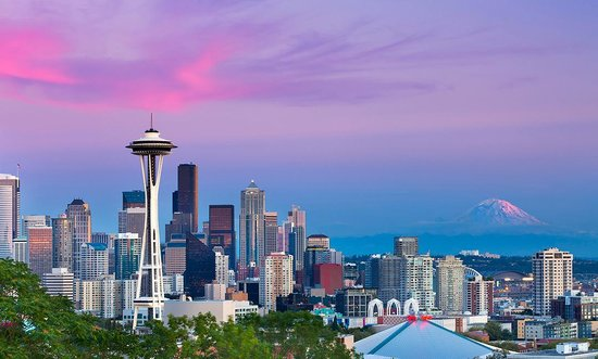 seattle lesbian bisexual events