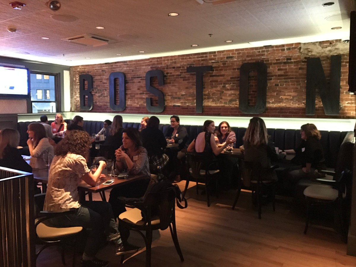 lesbian speed dating boston