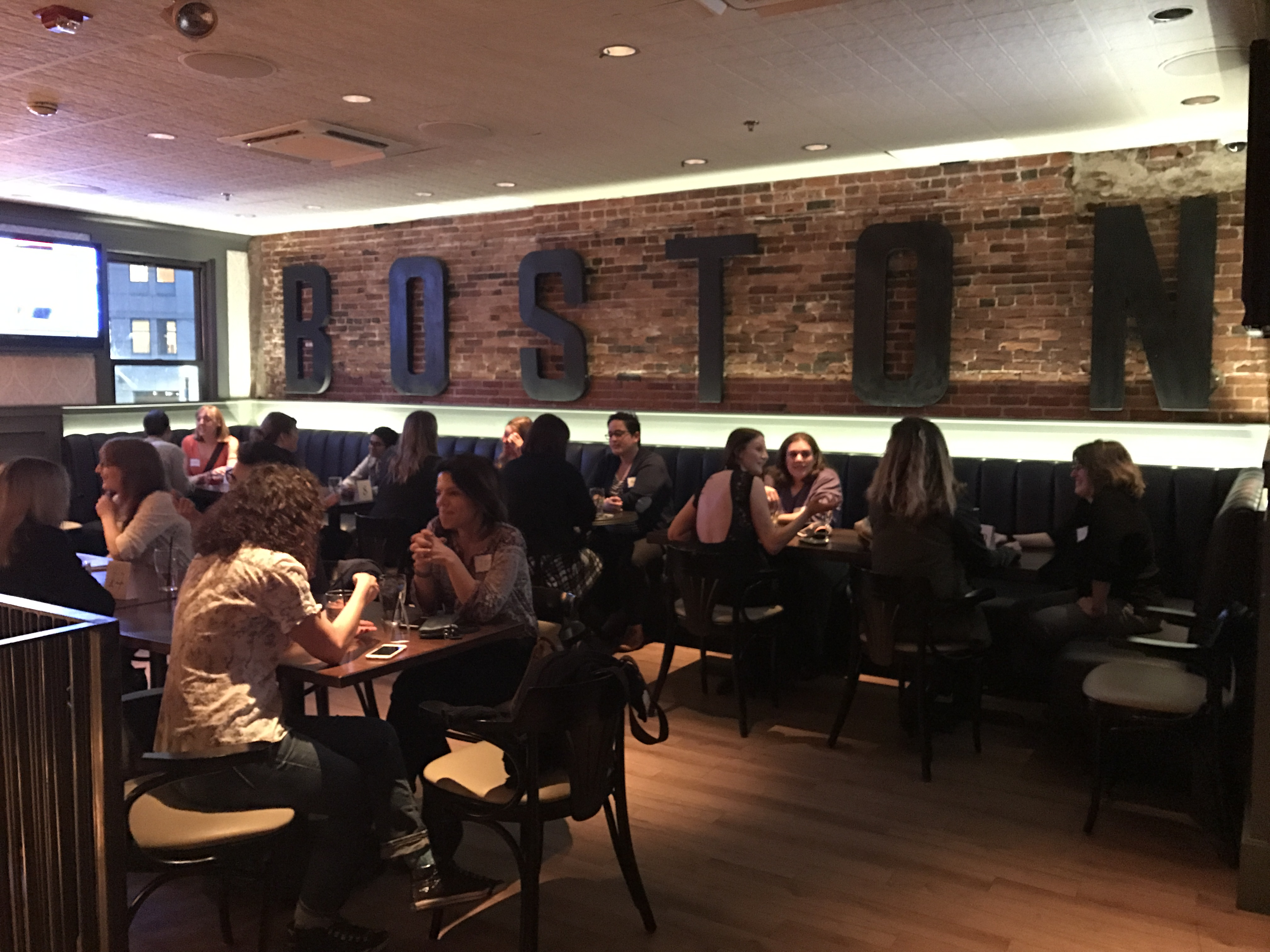 Gay and speed dating boston