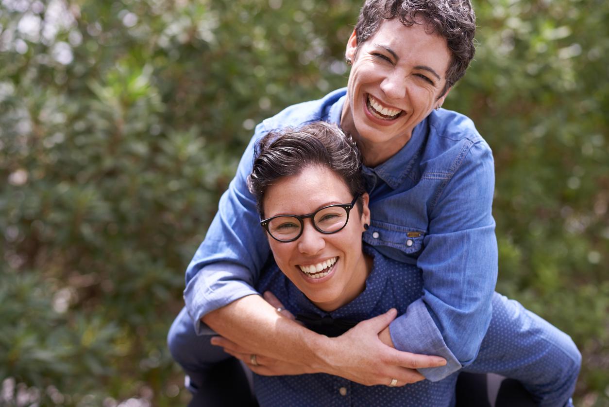 Lesbische dating San Francisco