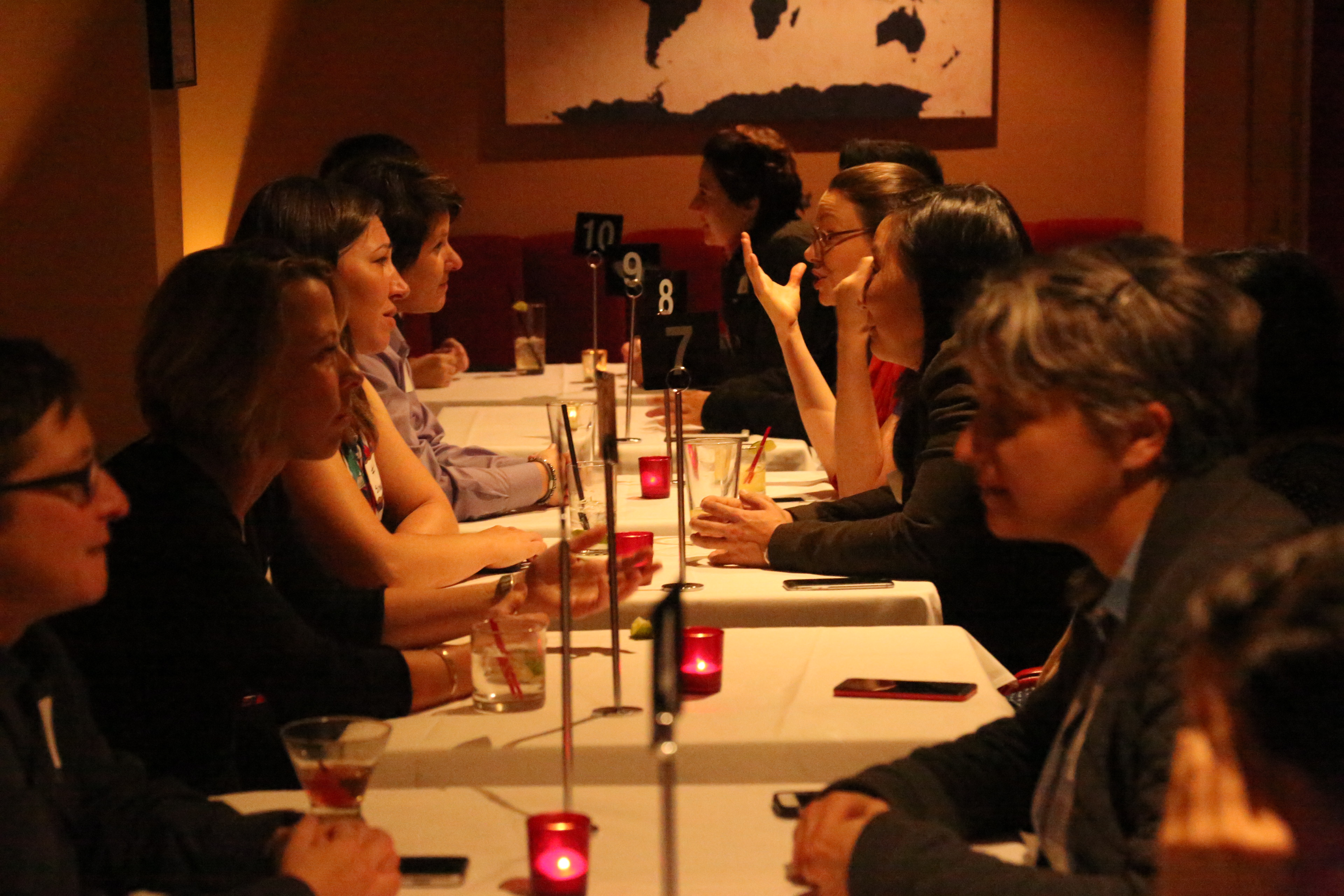 Speed dating in the bay area events