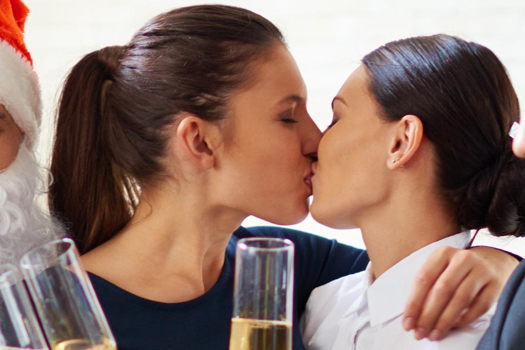 lesbian events long beach