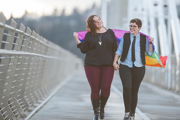 Portland Lesbian/Bi Events
