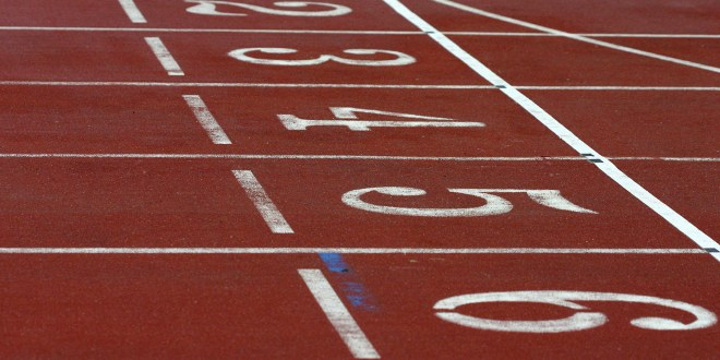 District Track Results