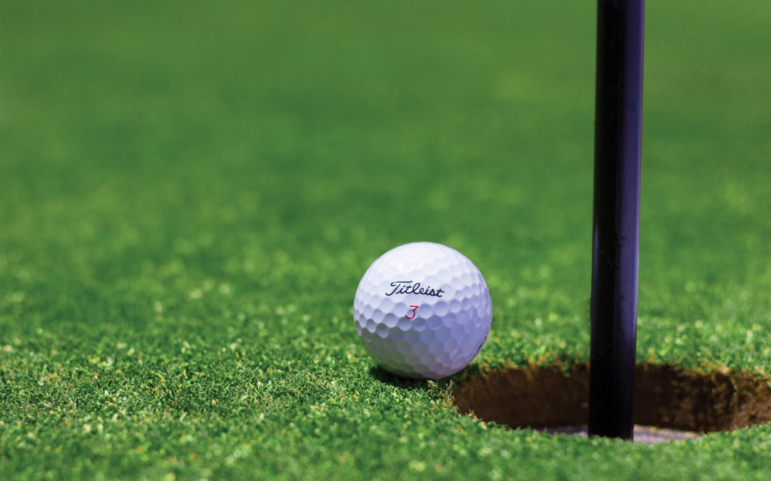 Little Giant golf team ends season with lowest round of the year