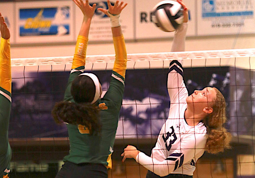 Ross Loses Historic Game to Oregon Clay 3-2