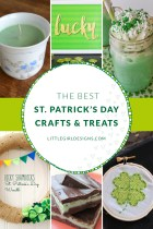 The Best St. Patrick's Day Treats and Crafts