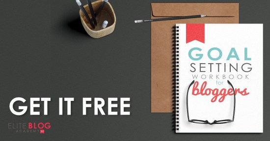 Download this awesome workbook on setting goals!