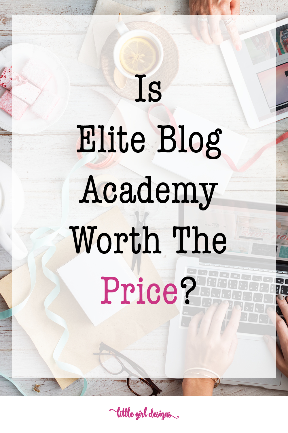 So glad I found this post. I've been researching different online courses so I can make my blog a full-time business, and I didn't know which one was the best. Finally, someone explained the differences! Thank you!