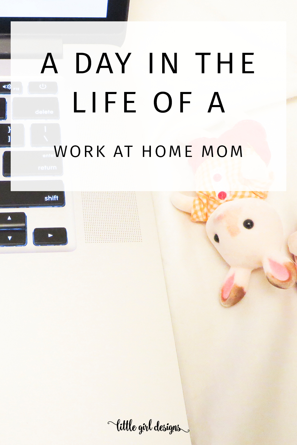 Do you dream of being a work at home mom? Want to see my schedule and see what it's really like? This is an amusing glimpse into one of my many-varied days. I love my job!