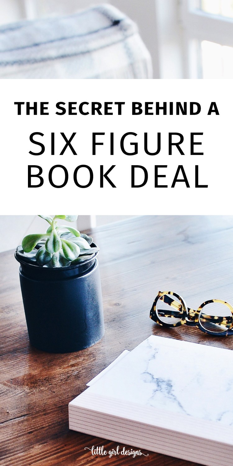 "Author Jeff Goins talks with Ben Hardy on how he got a six figure book deal. This video was such an encouragement to me. It definitely wasn't the usual ""overnight success"" rhetoric that we hear these days. So good."