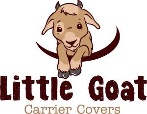 Little Goat Carrier Covers logo