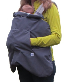 Little Goat 3 Season Baby Carrier Cover