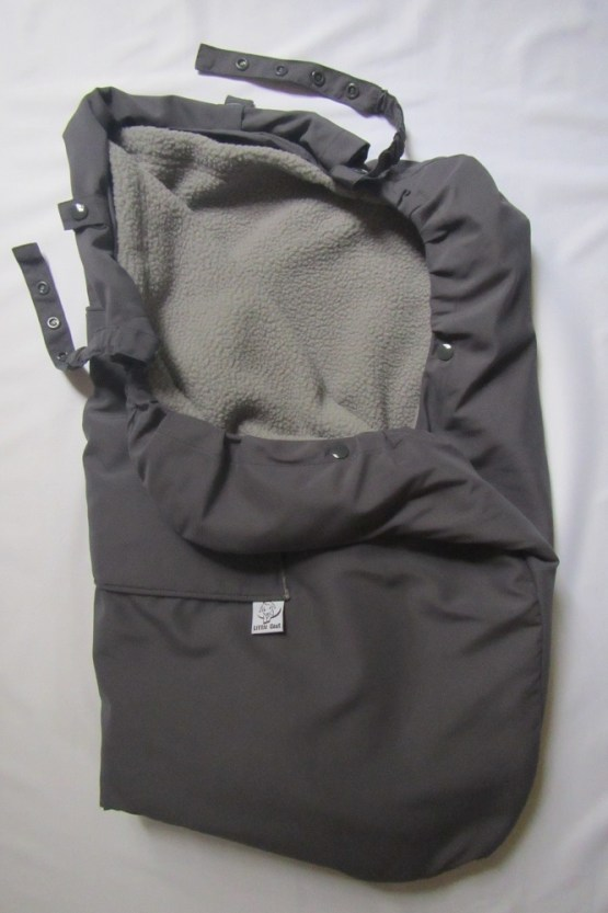 3-Season Sherpa Carrier Cover
