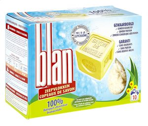 savon de marseille blan