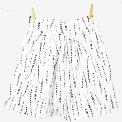 littlegreenbee-mademore-jupe-plumettes