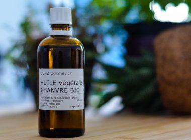 Découvrez tous les secrets de l'huile de chanvre !