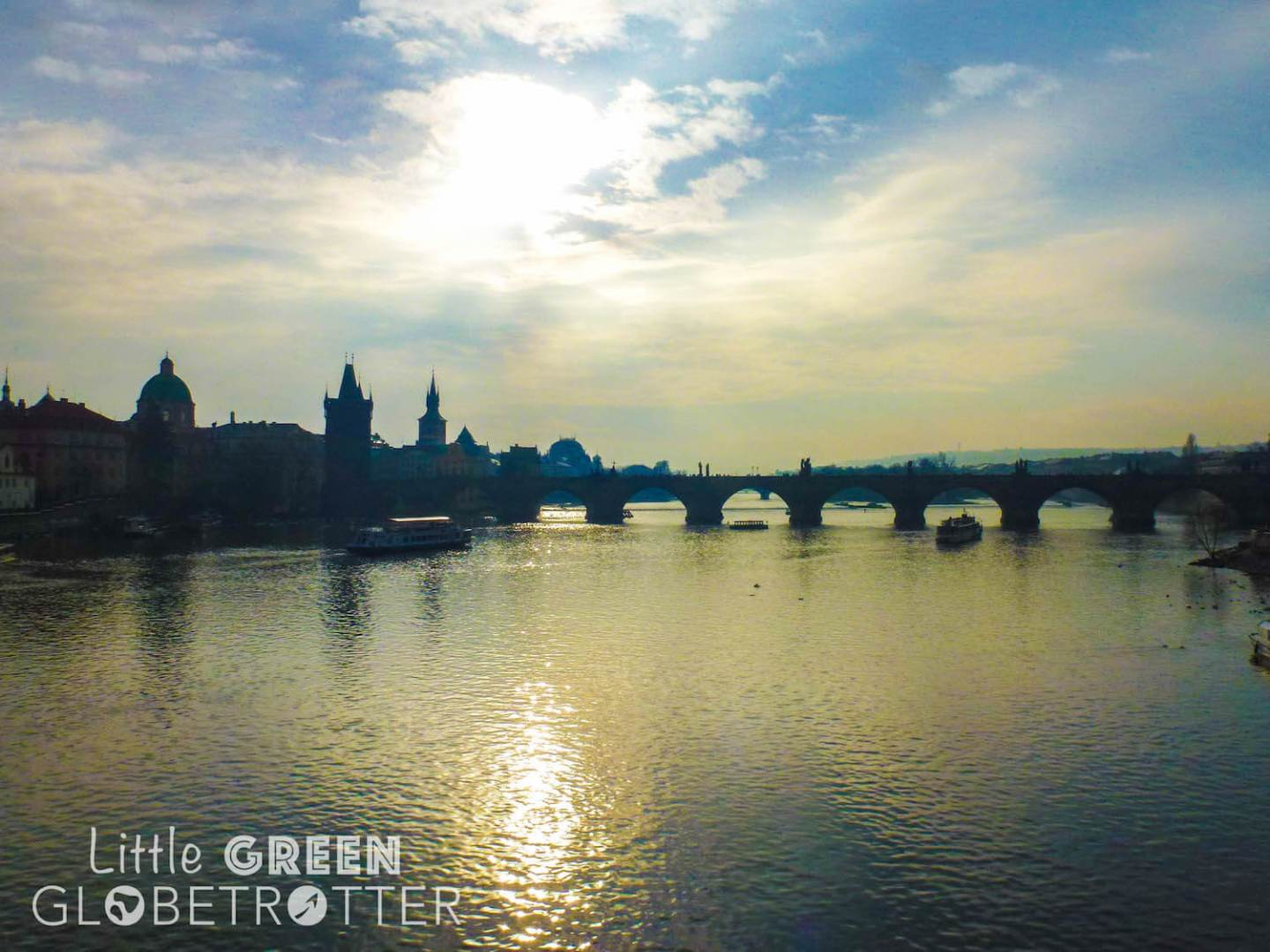 Vltava-River-Prague-Czech-Republic