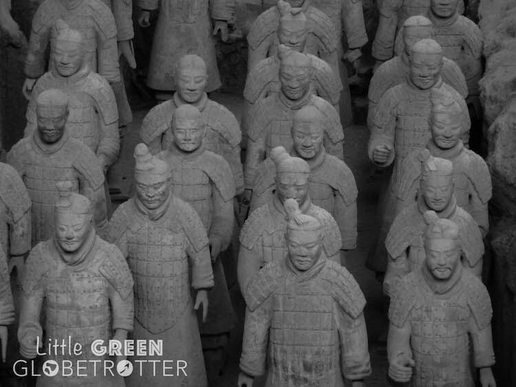 Terracotta-Army-Xi'an-China