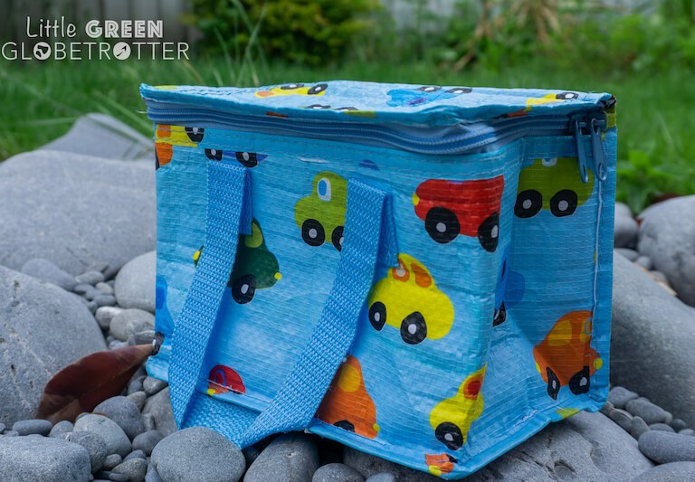 Recycled-bottle-lunch-bag