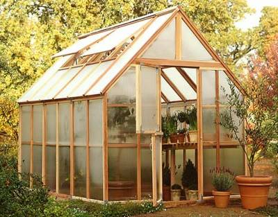 Sunshine Greenhouses  Gardenhouse Kits  Great Deals