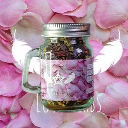 love magic herbs