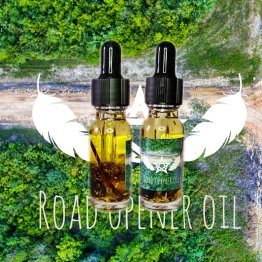road opener oil