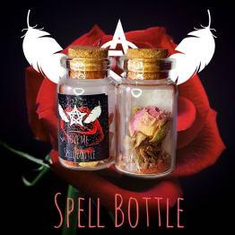 love me spell bottle