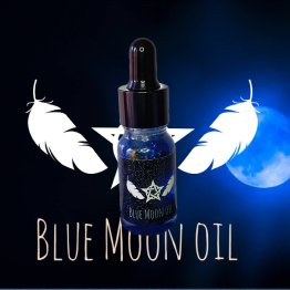 blue moon oil