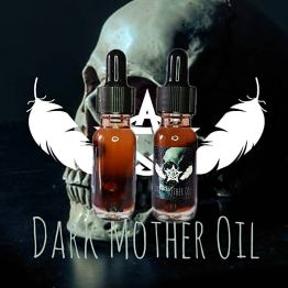 dark mother dark magic oil