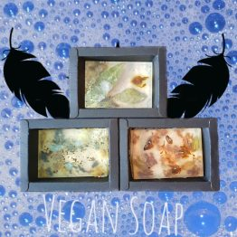vegan soap goddess