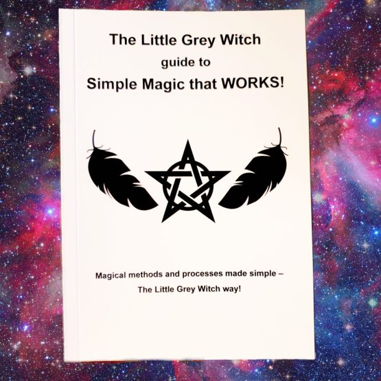 little grey witch guide