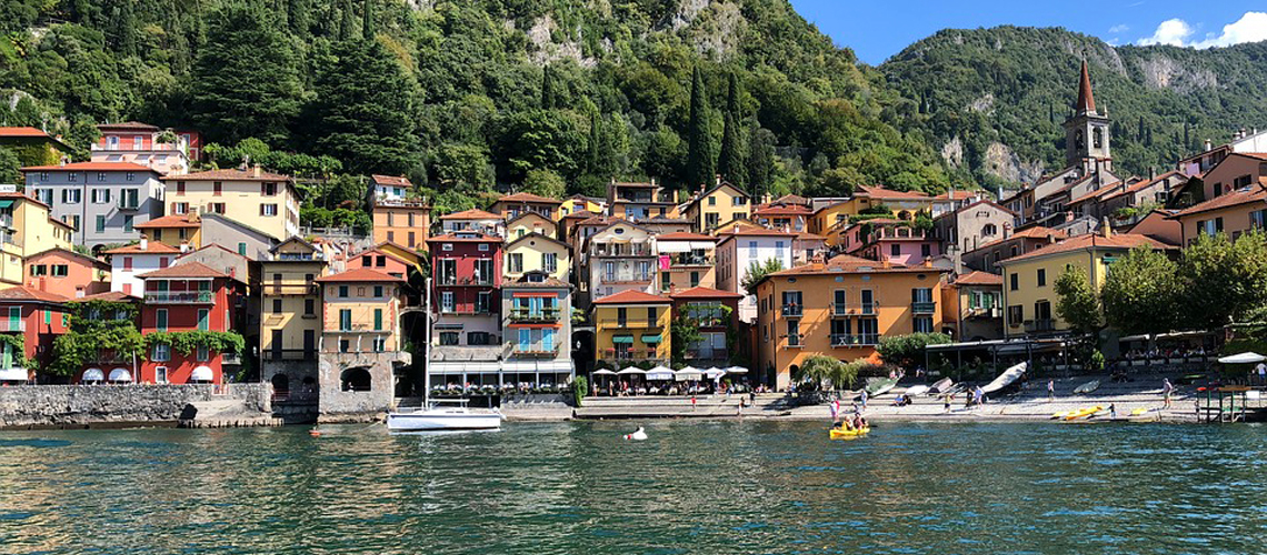 Lake Como With Kids 2020 The Ultimate Guide